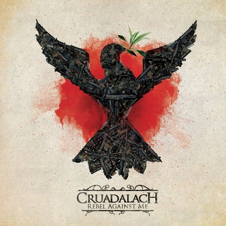 Cruadalach - Rebel Against Me