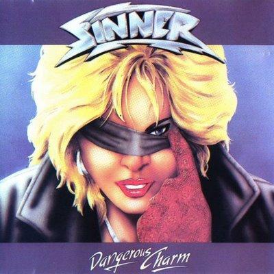 Sinner - Dangerous Charm