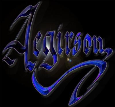 Aegirson - Logo