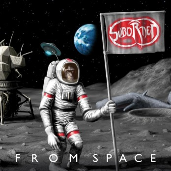 Suborned - From Space