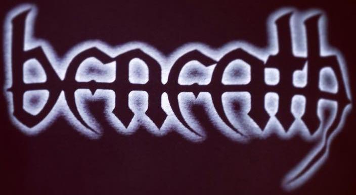Beneath - Logo