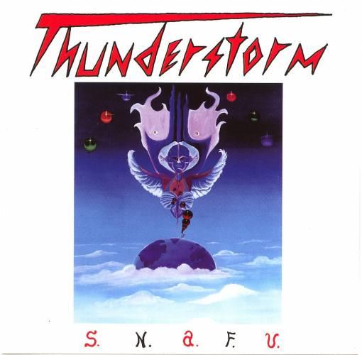 Thunderstorm - S.N.A.F.U.