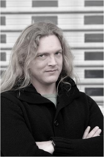 Erik Stout