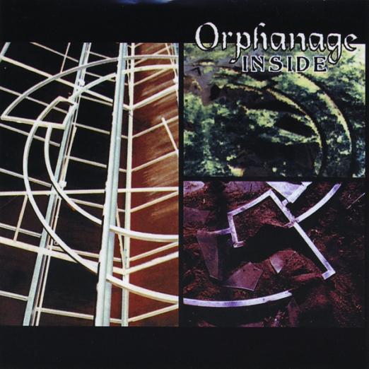 Orphanage - Inside