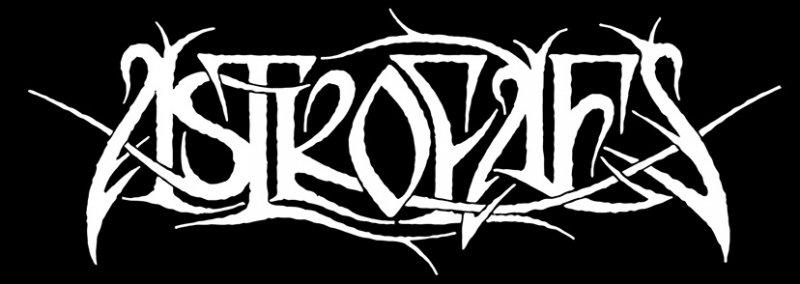 Astrofaes - Logo
