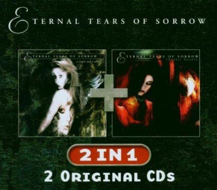 Eternal Tears of Sorrow - A Virgin and a Whore / Chaotic Beauty