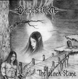 Darkstorm - The Black Stone