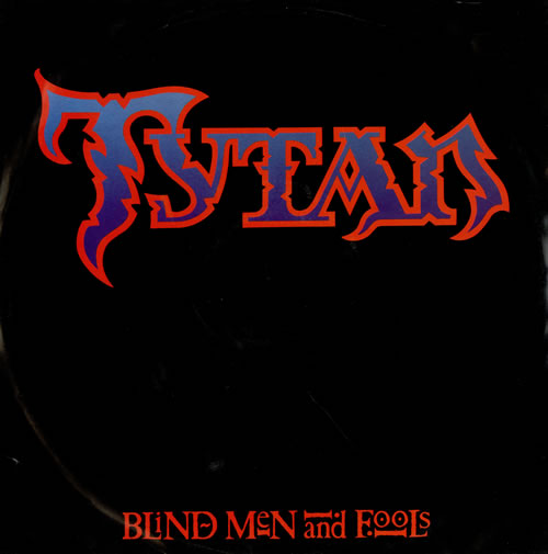 Tytan - Blind Men and Fools
