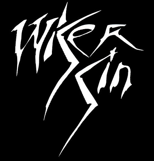 Wiser Sin - Logo