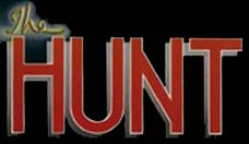 The Hunt - Logo