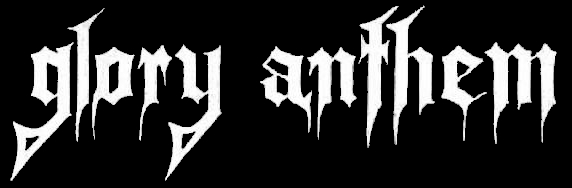 Glory Anthem - Logo