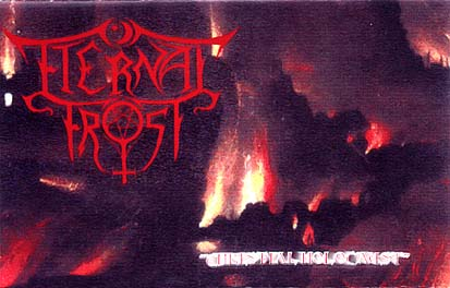 Eternal Frost - Christial Holocaust