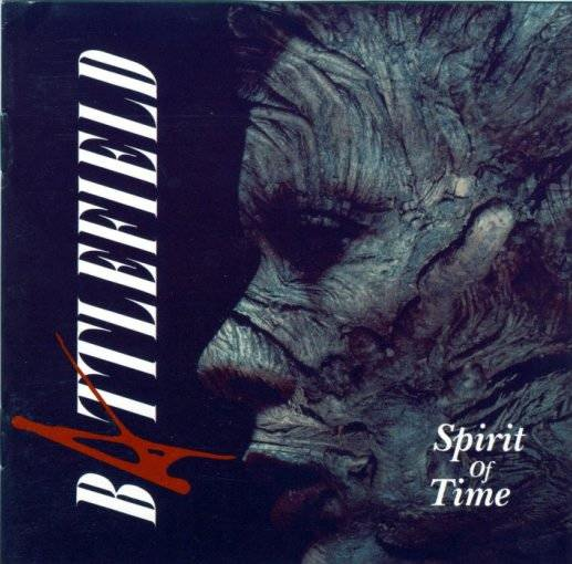 Battlefield - Spirit of Time