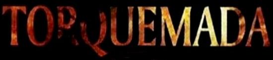 Torquemada - Logo