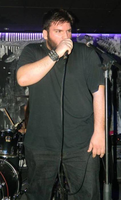 Andrew Kouratoras