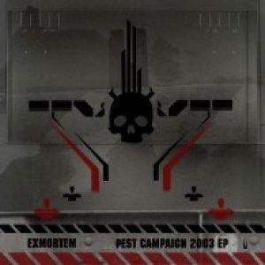 Exmortem - Pest Campaign 2003