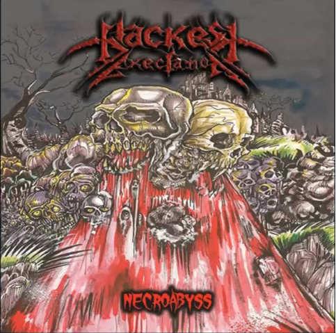 Blackest Execration - NecroAbyss