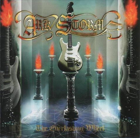 Ark Storm - The Everlasting Wheel