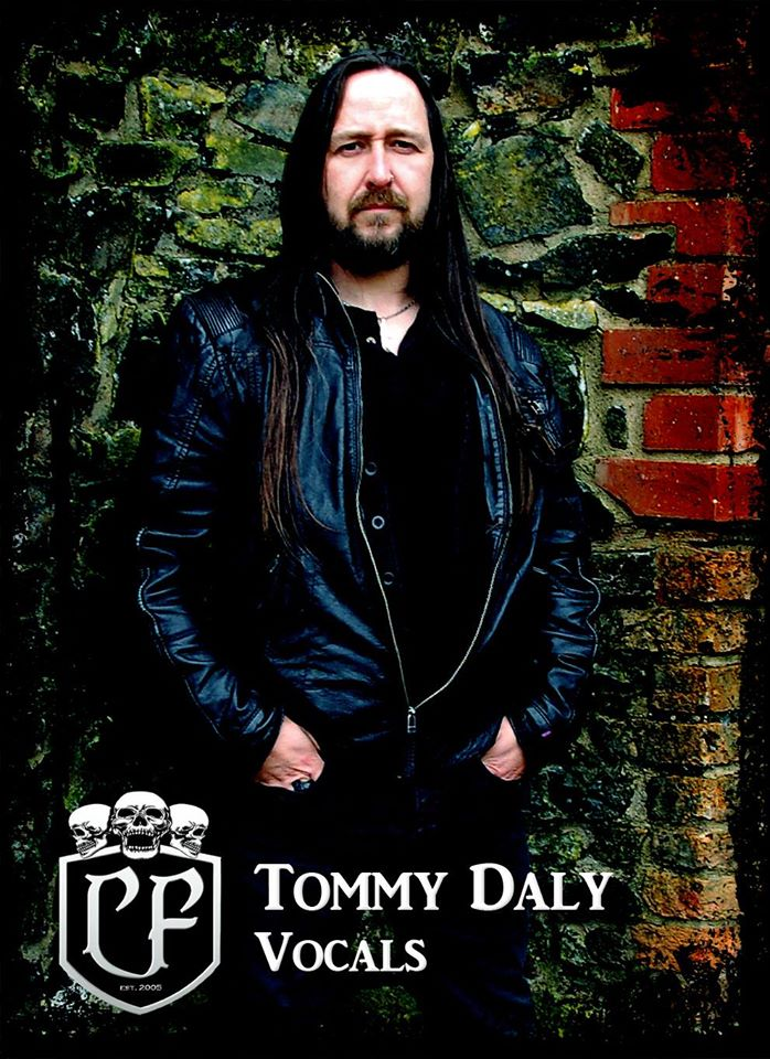 Tommy Daly