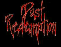 Past Redemption - Logo