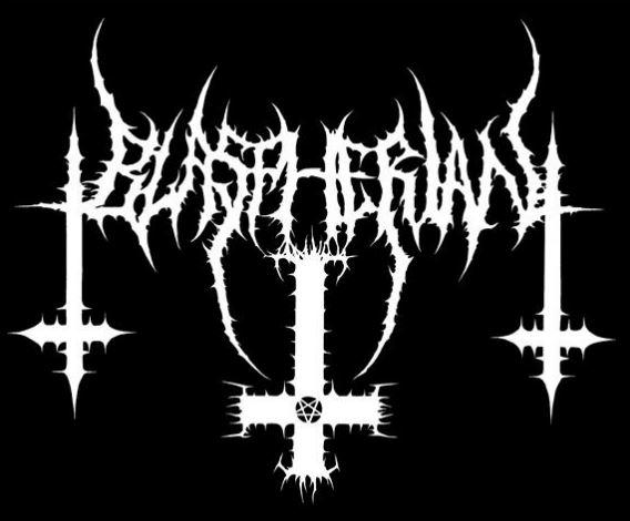 Blaspherian - Logo