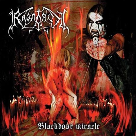 Ragnarok - Blackdoor Miracle