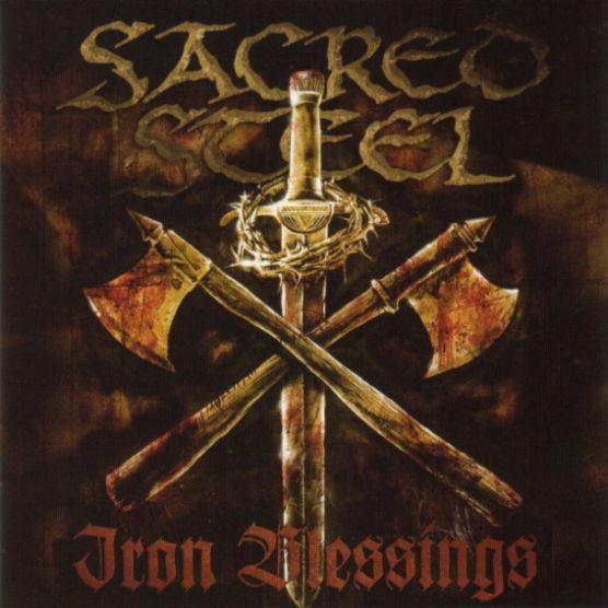 Sacred Steel - Iron Blessings