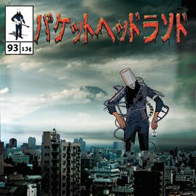 Buckethead - Pike 93 - Coaster Coat