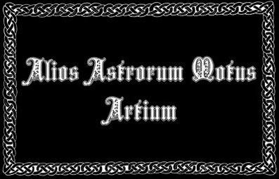 Alios Astrorum Motus