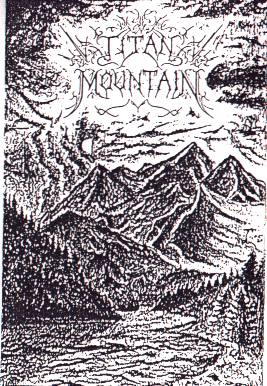 Titan Mountain - Dreaming About the Taste of Your Blood