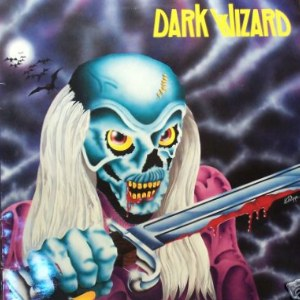 Dark Wizard - Devil's Victim