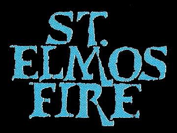 St. Elmos Fire - Logo