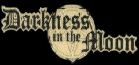 Darkness in the Moon - Logo