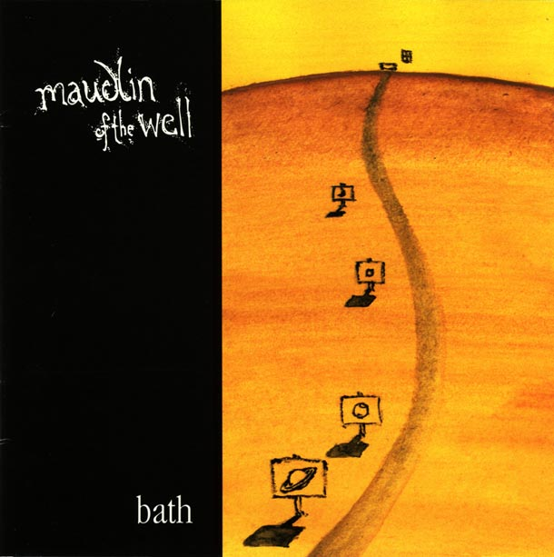 Maudlin of the Well - Bath