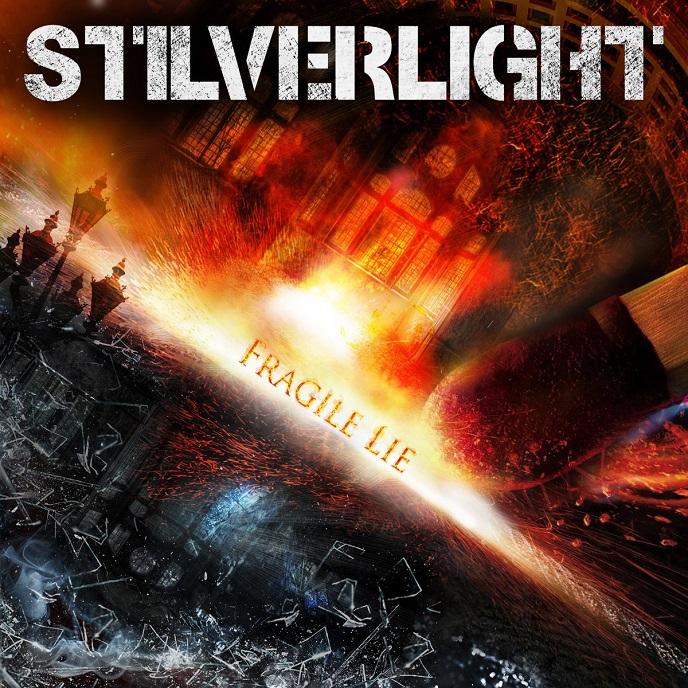 Stilverlight - Fragile Lie