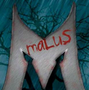 Malus - Logo