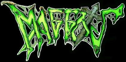 Maggots - Logo