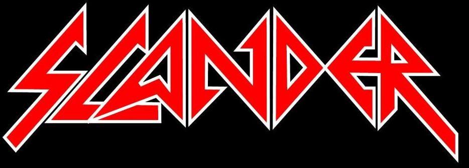 Slander - Logo