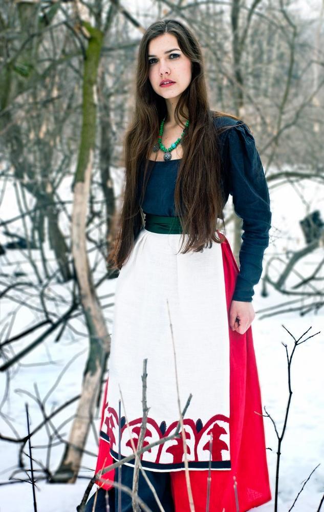 Anastasia Leonevskaya