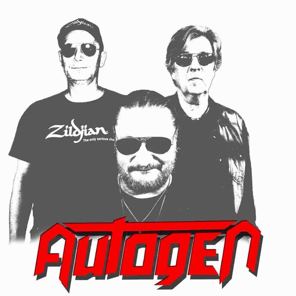 Autogen - Photo