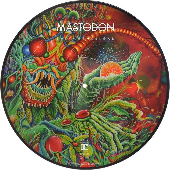 Mastodon - The Motherload