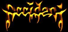 Accident - Logo
