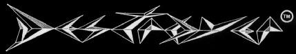 Destroyer - Logo