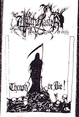 Witchmaster - Thrash ör Die!