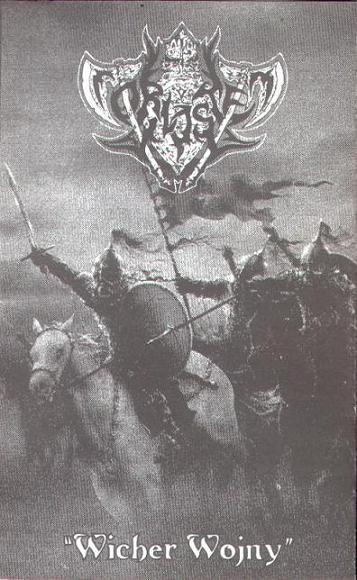 Fornostem - Wicher Wojny