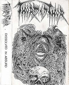 Thormenthor - Dissolved in Absurd