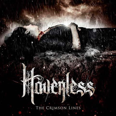 Havenless - The Crimson Lines
