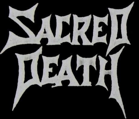 Sacred Death - Logo