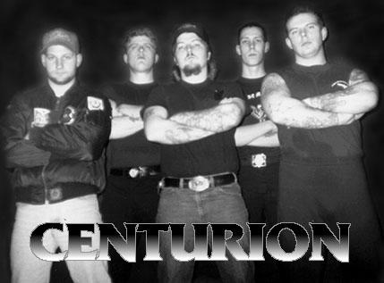 Centurion - Photo