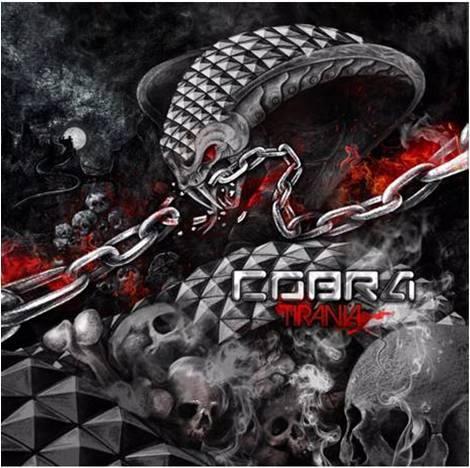 Cobra - Tiranía
